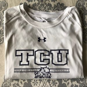 TCU Athletic T-Shirt